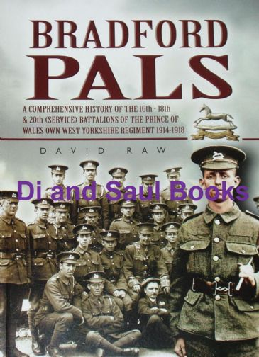 Bradford Pals, by David Raw